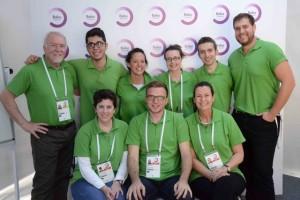 Event Staff and Volunteer Training