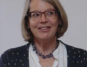 Mary Fitzhenry