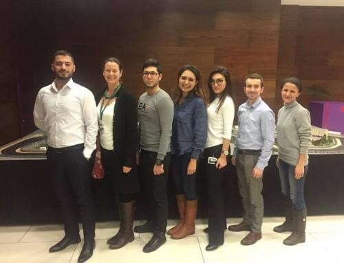 Brilliant Baku for Islamic Solidarity Games 2017