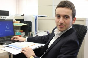 Kamran Talibov